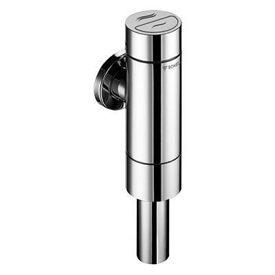 Schell Schellomat Silent Eco WC öblítőszelep nyomógombos 022470699