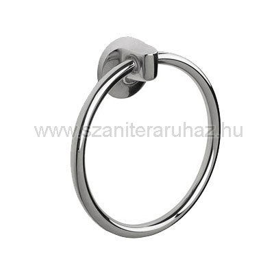Bisk ONTARIO törölközőtartó gyűrű