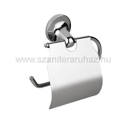Bisk ONTARIO WC papír tartó fedeles