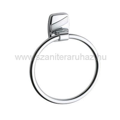 Bisk OREGON törölközőtartó gyűrű