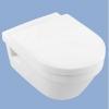 Alföldi Formo kombipack mélyöblítésű fali WC csésze CleanFlush