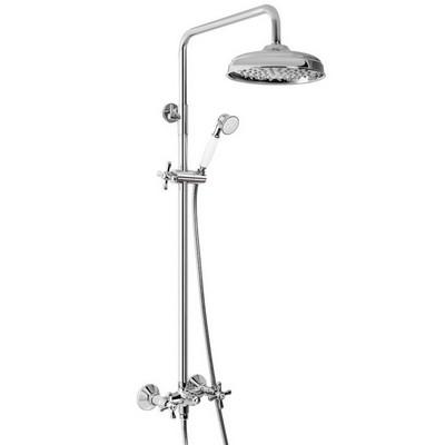 Mofém Treff zuhanyrendszer komplett 143-0007-00