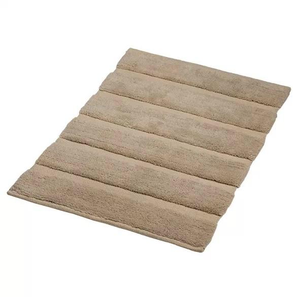 Bisk Alter fürdőszobai szőnyeg taupe 06703