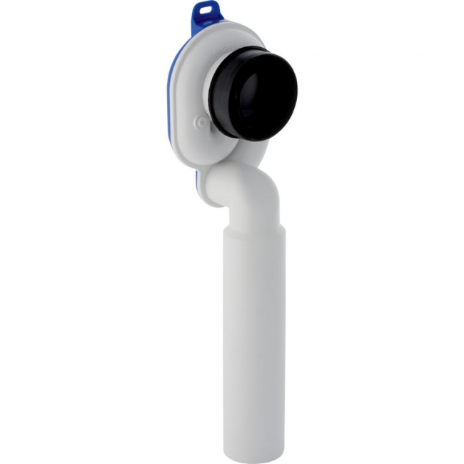 Geberit vizeldeszifon alsó kifolyású 50 mm GE-152.951.11.1