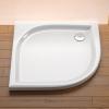 Ravak Elipso 80 LA zuhanytálca 80 cm