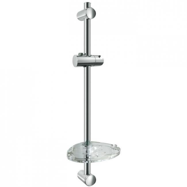 Teka BALTIC zuhanyrúd 60cm szappantartóval 79.001.50