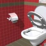 A trónok trónja- Alcaplast WC ülőke