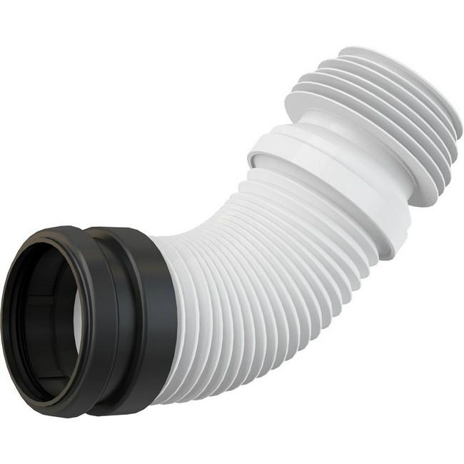Alcaplast M9006 flexibilis szennyvízcső 90/110 M9006