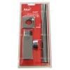 Alcaplast A 401 Design mosdószifon fém