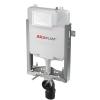 Alcaplast A1115 beépíthető WC tartály fali WC-hez EXTRA vékony egyenetlen falhoz