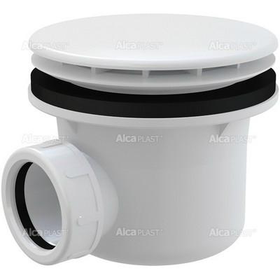 Alcaplast A49B zuhanytálca szifon fehér 90 mm