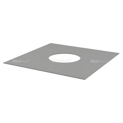 Alcaplast AIZ1 szigetelőgallér padlólefolyóhoz