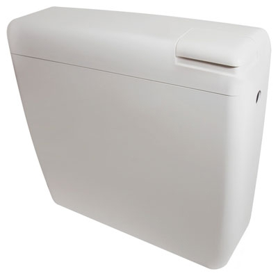 Alcaplast A94 WC tartály egymennyiséges