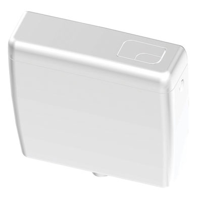 Alcaplast A93 UNI DUAL WC tartály