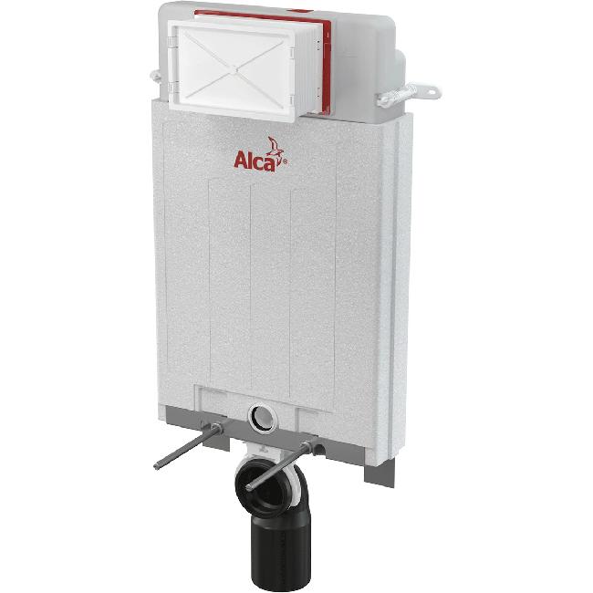 Alcaplast ALCAMODUL AM100 beépíthető WC tartály AM100/1000