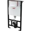 Alcaplast AM101 1000 mm Sádromodul beépíthető WC tartály szerelőkerettel fali WC részére