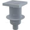 Alcaplast APV6211műanyag alsó kifolyású padlólefolyó