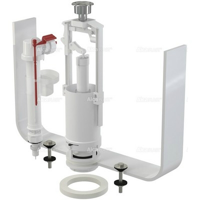 Alcaplast SA2000S öblítő rendszer 3/8 col