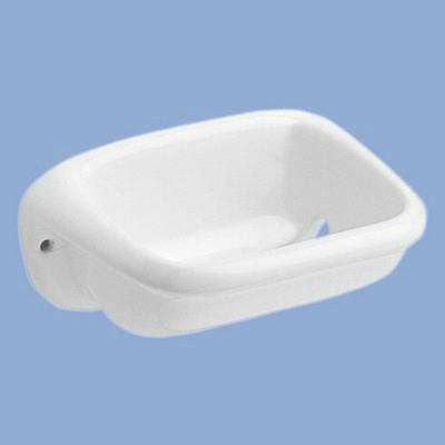 Alföldi Bázis WC papír tartó fehér 4627 00 01