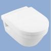 Alföldi Formo kombipack mélyöblítésű fali WC csésze EASYPLUS