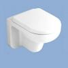 Alföldi LINER mélyöblítésű fali WC csésze EASYPLUS bevonattal