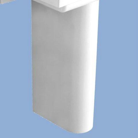 Alföldi LINER mosdóláb fehér