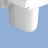 Alföldi LINER szifontakaró fehér