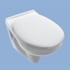 Alföldi Saval 2.0 mélyöblítésű fali WC csésze