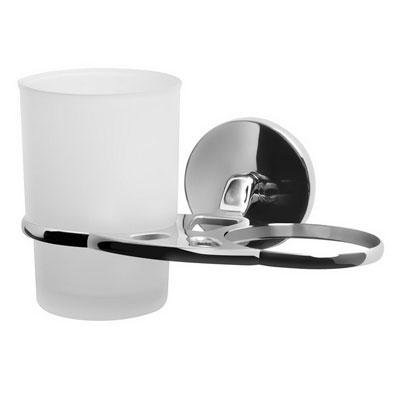 Bisk CHROMA dupla pohár és pohártartó