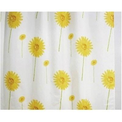 Bisk Dandelion textil zuhanyfüggöny