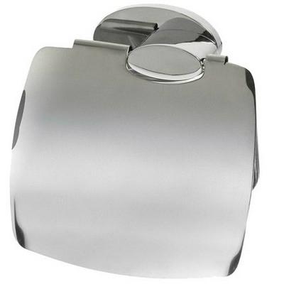 Bisk SIDE króm fedeles WC papír tartó