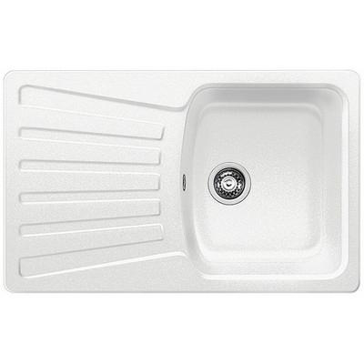 Blanco BLANCONOVA 45 S gránit mosogató fehér