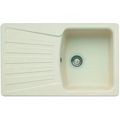 Blanco BLANCONOVA 45 S gránit mosogató jázmin