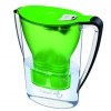 BWT vízszűrő kancsó MG2 longlife zöld 2,7 l-es