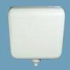 Dömötör Lux WC tartály fehér