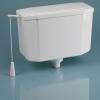 Dömötör WC tartály fehér
