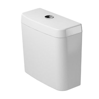 Duravit D-CODE monoblokkos WC tartály fehér