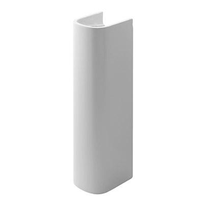 Duravit D-CODE mosdóláb 55 cm 60 cm és 65 cm-es mosdókhoz fehér