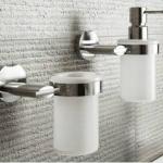 Fürdőszoba felszerelés