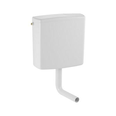 Geberit AP140 alacsonyra szerelhető Wc tartály fehér