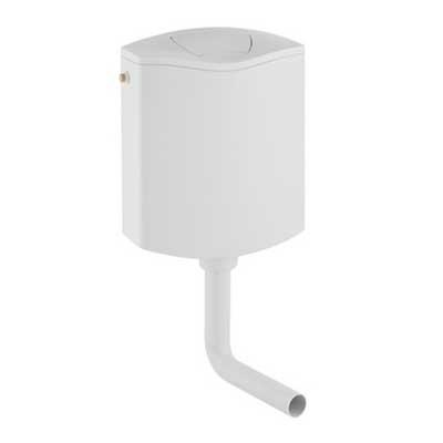 Geberit AP116 WC tartály alacsonyra szerelhető fehér