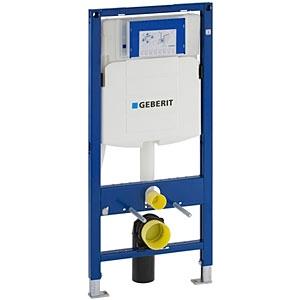 Geberit DUOFIX beépíthető WC tartály gipszkarton falhoz