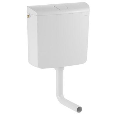 Geberit RIO AP110 WC tartály alacsonyra szerelhető fehér