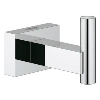 Grohe Essentials Cube fürdőköpeny akasztó 40511000