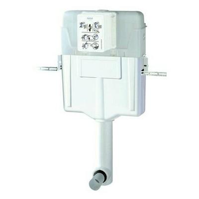 Grohe GD2 pneumatikus WC tartály