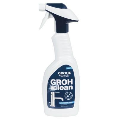 Grohe Grohclean csaptelep és fürdőszobai tisztítószer GR-48166000
