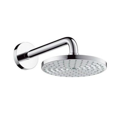 Hansgrohe Raindance S 180 tányér fejzuhany 241 mm zuhanykarrall