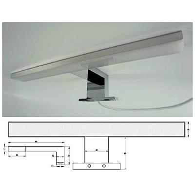 HB Elit tükörmegvilágító LED lámpa