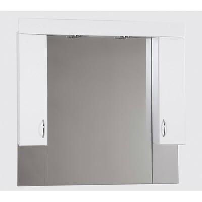 HB Standard 100SZ tükör világítással szekrénnyel SC100SZPAN