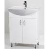 HB Standard 65 fürdőszobaszekrény mosdóval